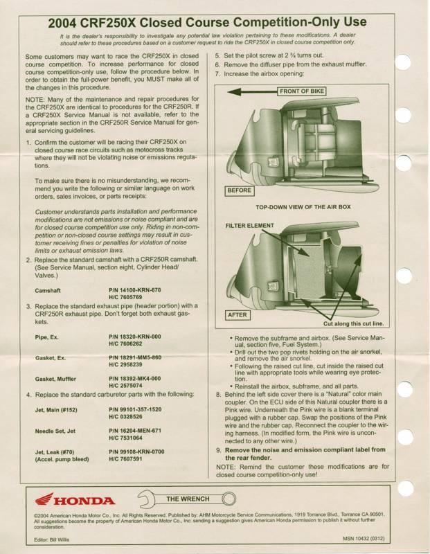 """7//8/"""" Master Cylinder Front Brake Clutch Levers For Honda CRF450R 02-2012 Billet"""