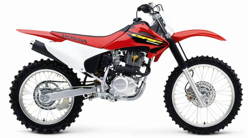 honda crf230f - carburetor notes